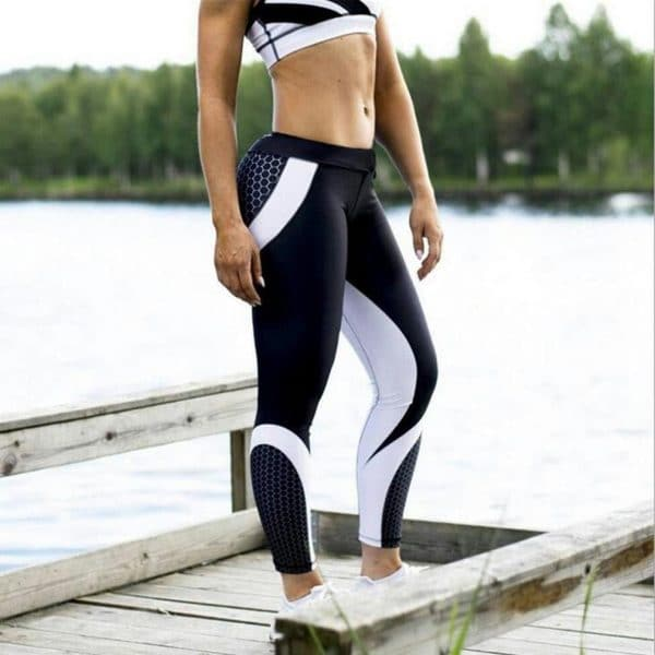 leggings - Pantalon