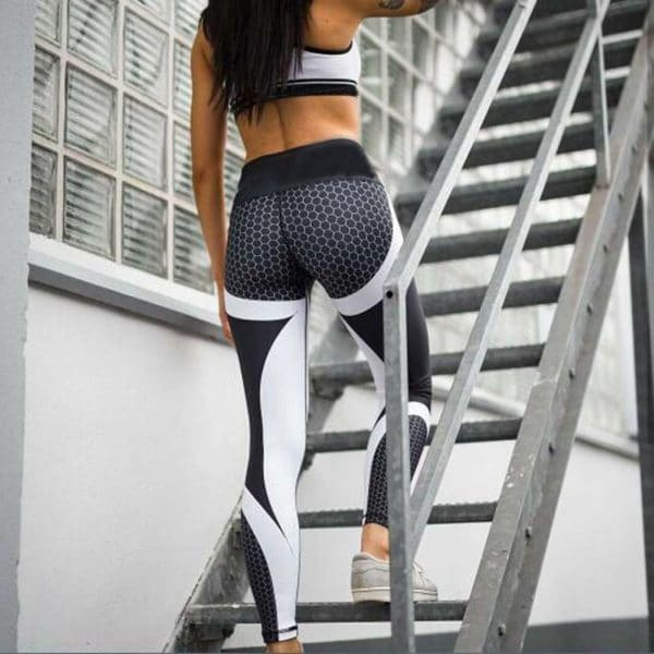 Pantalon - leggings