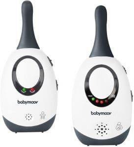 Babyphone Babymoov Simply Care Audio