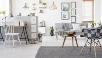 Chaise scandinave : le guide d'achat pratique