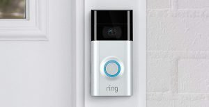 Ring Video Doorbell 2 - Ring Inc.