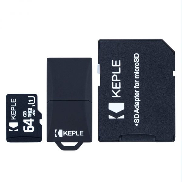 La carte mémoire micro SD pour Switch