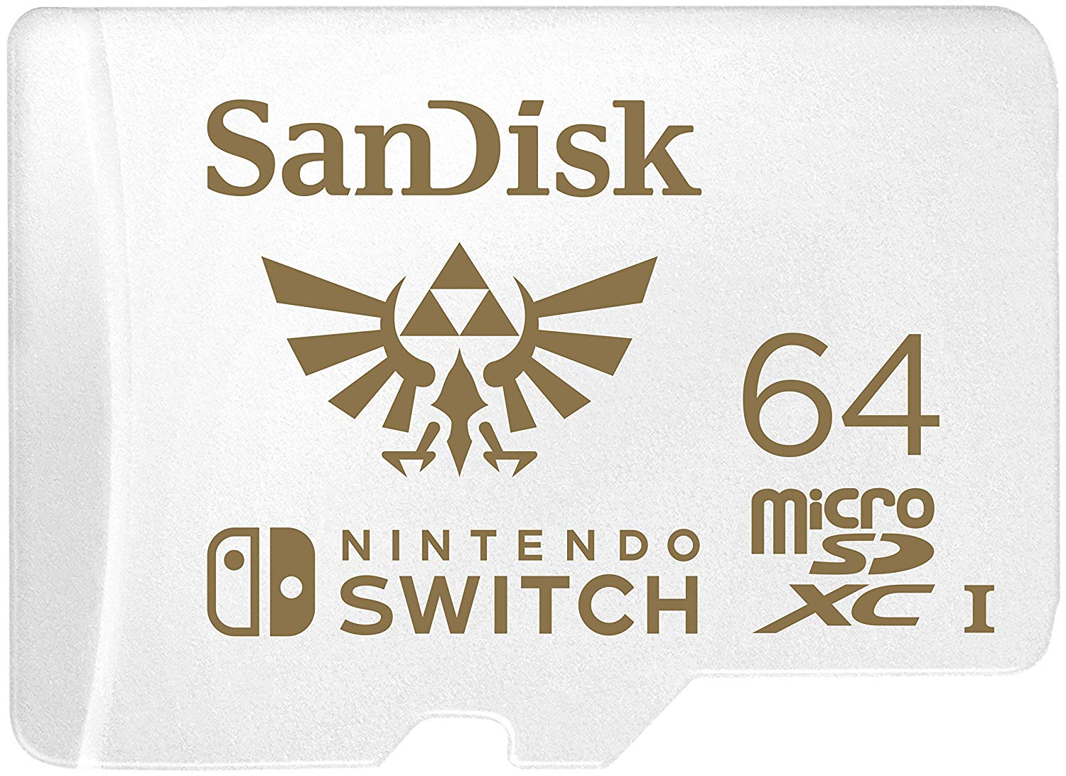 Carte micro SD pour Nintendo Switch
